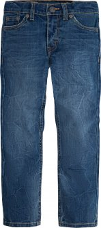Джинсы Levi's LVB 502 Regulr Taper 8E5502-M4X 116 см (3665115160246)