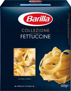 Макароны Barilla Collezione Fettuccine Фетучине 500 г (8076809523776)