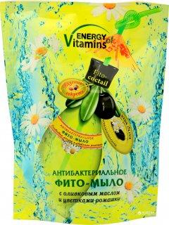 Жидкое фито-мыло Energy of Vitamins Антибактериальное 2 л (4823080000199)