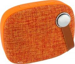 Акустическая система Atrix T4 FM Orange (akbt4o)