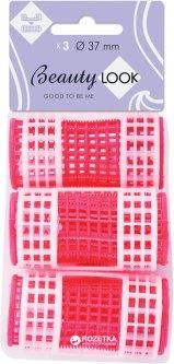 Бигуди Beauty Look пластмассовые 3 шт (230406) (7702632304060)