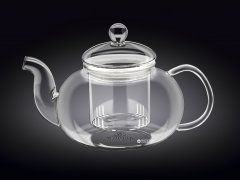 Чайник заварочный Wilmax Thermo с фильтром 0.62 л (WL-888812)