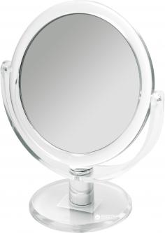 Зеркало в раме косметическое 16 см Titania 1585 L (1585 L)