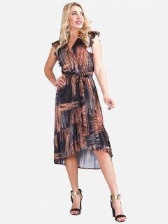 Платье DEMMA 634 50-52 Черное (4821000019757_Dem2000000006222)