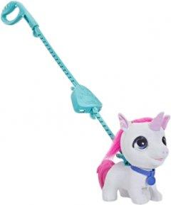 Интерактивная игрушка Hasbro FurReal Friends Большой питомец на поводке Единорог (E8725_E8727) (5010993646319)