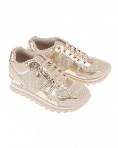 Взуття жіноче GIOSEPPO (47654-золот./9) Золотий 36