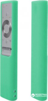 Чехол Piko TV Remote Case для пульта ДУ Samsung PTVRC-SM-01 Зеленый (1283126486203)
