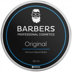 Бальзам для бороды Barbers Original 50 мл (4823099500512)