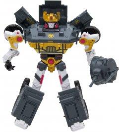 Армейский робот Able Star Серый (10958_серый)