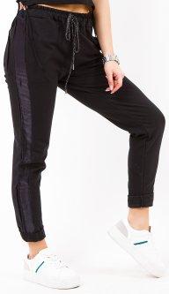 Спортивные брюки Remix 2106 One Size Черные (2950006531818)
