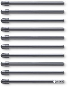 Стандартные наконечники для пера Wacom Pro Pen 2 10 шт (ACK-22211)