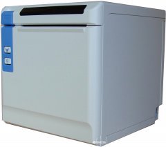 POS-принтер HPRT TP808 USB+Ethernet+Serial Белый (14317)