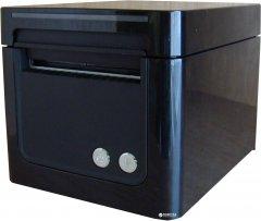 POS-принтер HPRT TP809 USB+Ethernet+Serial Черный (14316)
