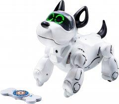 Робот Silverlit Pupbo Белый (88520) (4891813885207)