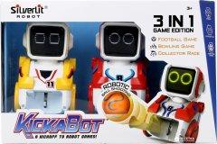 Игровой набор Silverlit Роботы-футболисты (88549) (4891813885498)