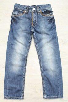 Джинси Puledro 128 см Синій (2126000207824)