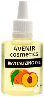 Масло для кутикулы Avenir Cosmetics персик 30 мл (4820440812331)