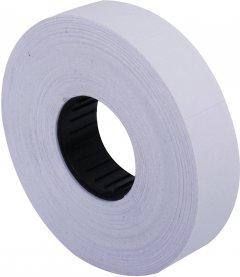 Этикет-лента Economix 16 x 23 мм 700 шт/уп Белая (E21302-14)