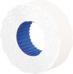 Этикет-лента Economix 22 x 12 мм 1000 шт/уп Белая (E21303-14)