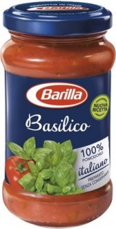 Соус Barilla Basilico 200 г (8076809536615)