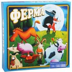Игра настольная Arial Ферма (4820059910206)
