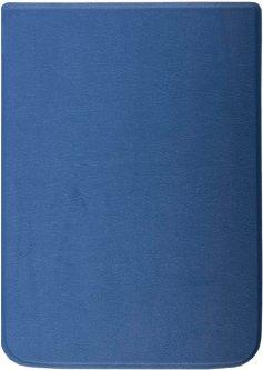 Обложка AirOn Premium для PocketBook InkPad 740 Dark Blue (6946795850133)
