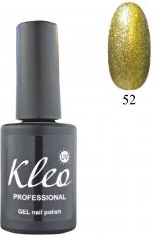 Гель лак EVA cosmetics Kleo 52 магнитный Разноцветный 11 мл (5903011001538)
