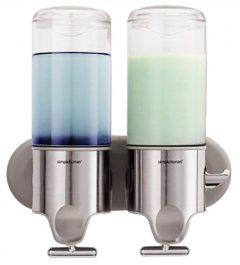 Дозатор для жидкого мыла SIMPLEHUMAN BT 1028