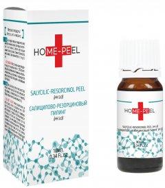 Салицилово-резорциновый пилинг Home-Peel рН 2.5 10 мл (4820208890090)