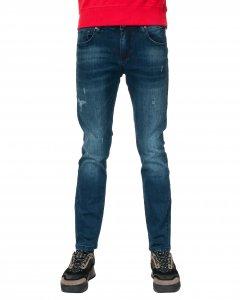 Джинси Y. TWO 29 темно-синій XS033