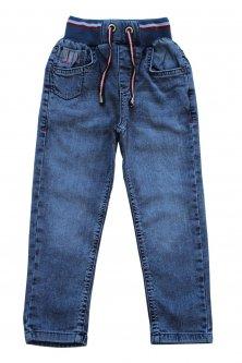 Джинси A-yugi Jeans 98 см Синій (2125000659626)