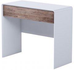Туалетный столик Aqua Rodos Астрид Белый/Гикори (ASTDRES-TAB-WHITE-GIKORY)