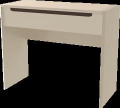 Туалетный столик Aqua Rodos Кристал Бежевый (CRIDRES-TAB)