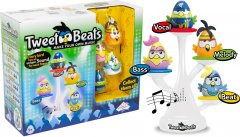 Музыкальная станция Tweet Beats Play Figures Base (10000) (8714649010161)