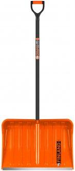 Лопата для уборки снега Finland Orange 1731-Ч