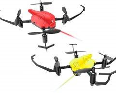 Бой квадрокоптеров на р/у Wowitoys Battle Drone (WWT-H4816S) (2722443957663)