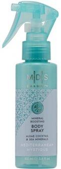 Спрей для тела Mades Cosmetics Тайны Средиземноморья витаминный уход 100 мл (8714462095079)