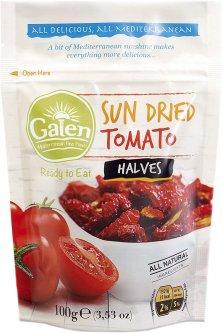 Вяленые томаты Galen 100 г (8680426814454)