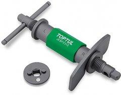 Приспособление Toptul для разведения тормозных цилиндров (правая и левая резьба) JGAR0402