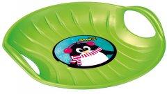 Санки-диск Prosperplast Speed-M Зеленые (5905197069173)
