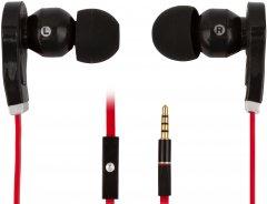 Наушники Atrix SB1 Stereo Bass Red (sb1r)
