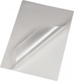 Пленка для ламинации Agent Antistatic А3 303 x 426 мм 125 мкм Матовая (6927920161519)
