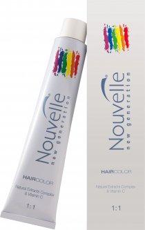 Краска для волос Nouvelle Hair Color 088 синий 100 мл (8025337123897)