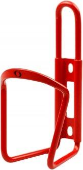 Крепление для фляги Simpla EGO Красное (CGE-19-07)