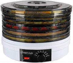 Сушилка для овощей и фруктов WetAir FD-245