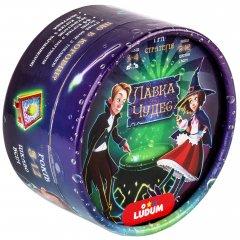 Игра-стратегия магическая Ludum Лавка чудес украинский язык (LG2046-62) (4820215151863)