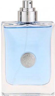 Тестер Туалетная вода для мужчин Versace Pour Homme 100 мл (8011003996025)