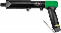 Игольчатый зачистной молоток Toptul пневматический 19 иголок (KAHB3718)