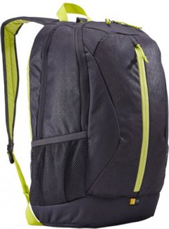 Рюкзак для ноутбука Case Logic Ibira IBIR-115 15.6'' Anthracite (3202822)