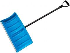 Лопата-плуг для уборки снега Bradas с алюминиевым профилем (90-201)